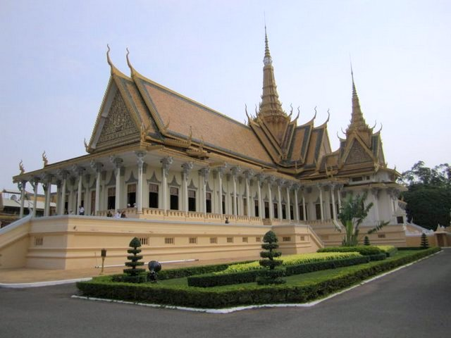 Phnom Phen- Cambodge