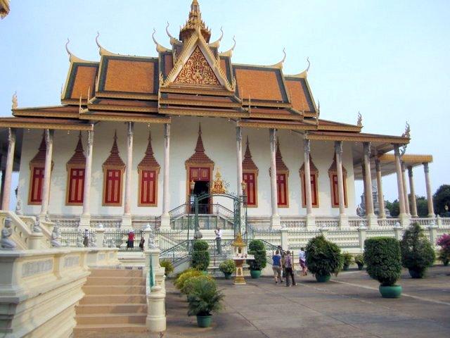 Phnom Phen - Cambodge