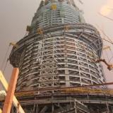 la future plus haute tour....... 625m