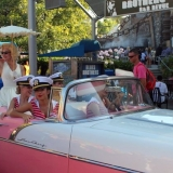 Marilyn Monroe - Universal Studio L.A.