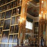 interieur du Palais de Catherine