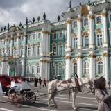 le musée de l'Hermitage