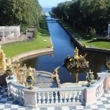 le Palais de Catherine