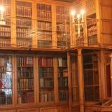 a l'intérieur du Palais de Catherine