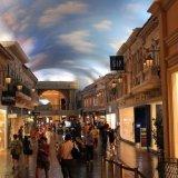 Galerie marchande au Venetia a L.V.