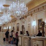 Hotel de Paris a Las Vegas