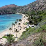 une plage - Hawaii