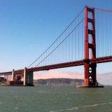 Gloden Gate - San Francisco