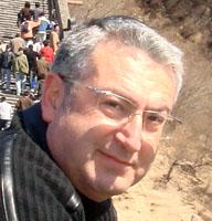 Votre Agent de Voyage : Stéphane Cohen