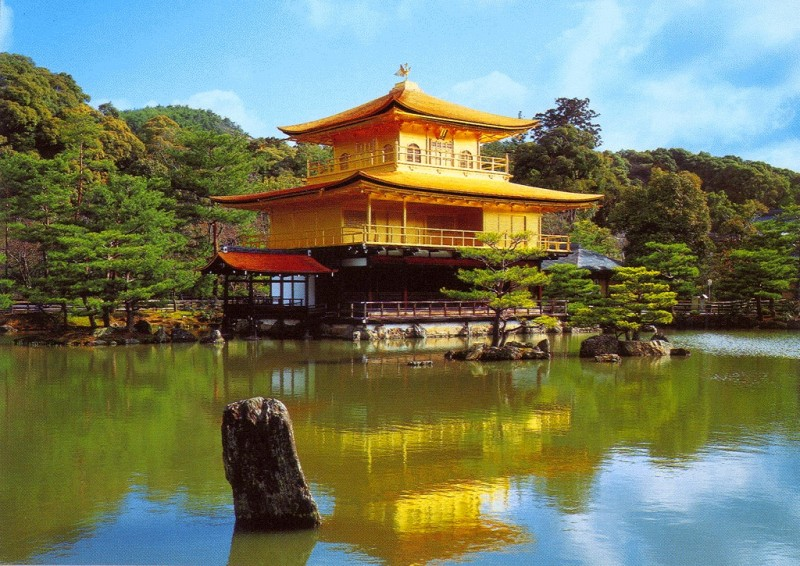 0-Ps-Kinkaku-ji-Summer