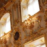 intérieur du Palais de catherine