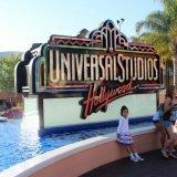 Universal Studios - L.A.