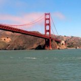 Golden Gate - Dan Francisco