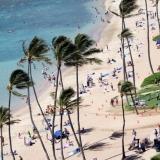 une plage - Hawaii